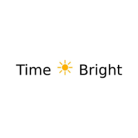 Time ☀ Bright