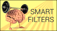 Smart Filters 2.0