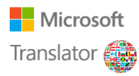 Microsoft Translator